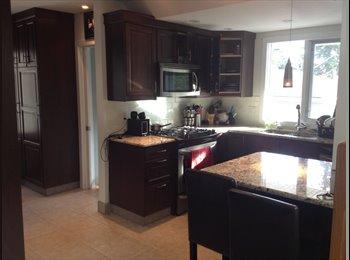 EasyRoommate CA - Basement in Spacious House in Mardaloop to Rent - Calgary, Calgary - $1200