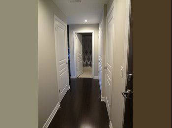 EasyRoommate CA - STUNNING 2 bdrm Luxury Condo for rent - Other Ottawa, Ottawa - $800