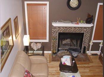 EasyRoommate CA - 2 Rooms For Rent! - Calgary, Calgary - $700