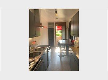EasyWG CH Spacieux appartement cherche coloc sympa - Lancy, Genève Périphérie, Genève / Genf - CHF1000 par Mois - Image 1