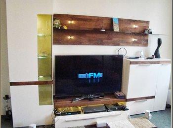 EasyWG CH - Subletting modern furnished apartment - Altstetten-Albisrieden - 9. Bezirk, Zürich / Zurich - CHF1200