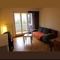 EasyWG CH Chambre meublée à Malley près de EPFL - Lausanne, Lausanne - CHF 850 par Mois - Image 1