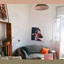 CompartoDepto CL Rooms; Yungay - Santiago Centro, Santiago de Chile - CH$ 200000 por Mes - Foto 1