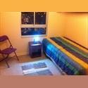 CompartoDepto CL Habitacion individual - Santiago Centro, Santiago de Chile - CH$ 170000 por Mes - Foto 1