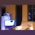 CompartoDepto CL Tengo habitación en Brasil con San Pablo! - Santiago Centro, Santiago de Chile - CH$ 90000 por Mes - Foto 1