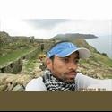 CompartoDepto CL - Carlos - 28 - Profesional - Hombre - Santiago de Chile - Foto 1 -  - CH$ 150000 por Mes - Foto 1
