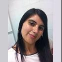 CompartoDepto CL - Jacqueline - 26 - Profesional - Mujer - Santiago de Chile - Foto 1 -  - CH$ 100000 por Mes - Foto 1