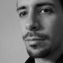 CompartoDepto CL - Juan Pablo - 26 - Profesional - Hombre - Santiago de Chile - Foto 1 -  - CH$ 150000 por Mes - Foto 1