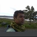 CompartoDepto CL - erwin - 26 - Profesional - Hombre - Santiago de Chile - Foto 1 -  - CH$ 150000 por Mes - Foto 1