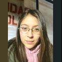 CompartoDepto CL - gabriela - 20 - Mujer - Santiago de Chile - Foto 1 -  - CH$ 350000 por Mes - Foto 1