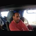 CompartoDepto CL - Benjamin  - 38 - Hombre - Santiago de Chile - Foto 1 -  - CH$ 450 por Mes - Foto 1