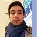 CompartoDepto CL - Juan Elgueta - 26 - Hombre - Santiago de Chile - Foto 1 -  - CH$ 700000 por Mes - Foto 1