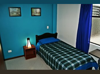 CompartoApto CO - Bonita habitación Medellin (Envigado) 450.000$ #2 - Zona Sur, Medellín - COP$*