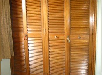 CompartoApto CO - Cómoda habitación por días o meses - Barranquilla, Barranquilla - COP$*