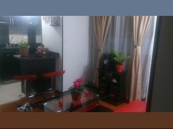 CompartoApto CO - Habitación en Barrancabermeja - Bucaramanga, Bucaramanga - COP$*
