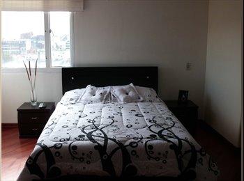 CompartoApto CO - Arriendo apartamentos con o sin amoblar en Chicó - Zona Norte, Bogotá - COP$*