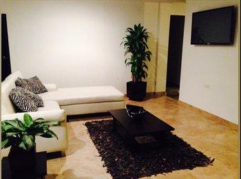CompartoApto CO - arriendo habitaciones amobladas individual o cupo - Zona Centro, Bogotá - COP$350