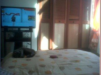 CompartoApto CO - Arriendo Linda Habitación - Bucaramanga, Bucaramanga - COP$*