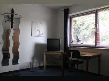 EasyWG DE - 1 vollmöbliertes WG-Zimmer zu vermieten. - allermhe, Hamburg - €450
