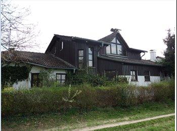 EasyWG DE - Mitbewohner/in /Schwule oder Pendler gesucht - Rodgau, Rodgau - €300