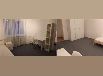 EasyWG DE - WG Zimmer zu vermieten ab 01.07.2014 - Reinickendorf, Berlin - €275