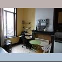 EasyKot EK zeer proper en kalm kot op de eerste verdieping - Gent-Gand - € 360 per Maand - Image 1
