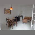 EasyKot EK Bright, furnished and renovated 1930's apartment t - Stuivenberg, Antwerpen-Anvers - € 420 per Maand - Image 1