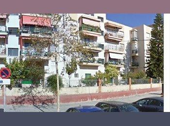EasyPiso ES - Alquilo habitaciones para compartir estudiantes - Cruz De Humilladero, Malaga - €180