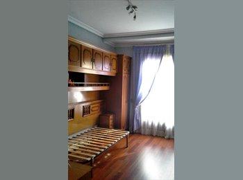 EasyPiso ES Habitación exterior con baño - Otras Áreas, San Sebastián - 270 por Mes,€ - Foto 1