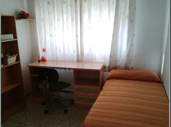 EasyPiso ES - PISO PARA ESTUDIANTES - Cruz De Humilladero, Malaga - €180