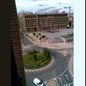 EasyPiso ES ESTUDIANTES/PROFESIONALES - Centro, Pamplona, Navarra - € 250 por Mes - Foto 1