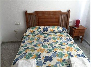 EasyPiso ES - Alquiler habitaciones.ESTUDIANTES /TRABAJADORES - Cruz De Humilladero, Malaga - €260