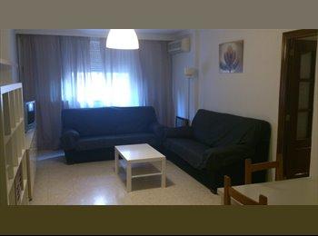 EasyPiso ES - Alquiler habitaciones para estudiantes - Otras Áreas, Sevilla - €180