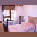 EasyPiso ES Habitacion chica Sancho el Fuerte esquina Pio XII - Centro, Pamplona, Navarra - € 230 por Mes - Foto 1
