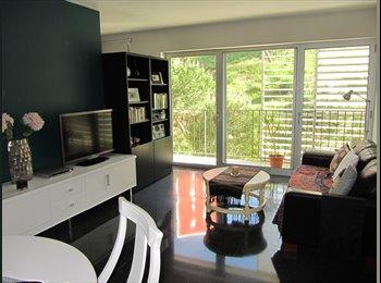 EasyPiso ES - Habitación con salida al balcón - GAVA - Castelldefels, Barcelona - €350