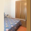 EasyPiso ES Alquilo habitación en Parquesol, CERCA Facultad de arquitectura - Otras Áreas, Valladolid - € 200 por Mes - Foto 1