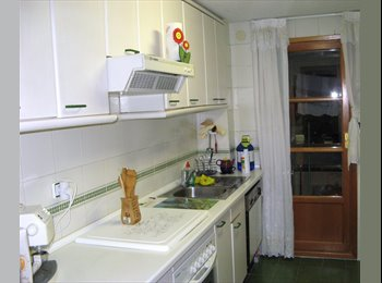 EasyPiso ES - amplia habitacion individual - Móstoles, Madrid - €210