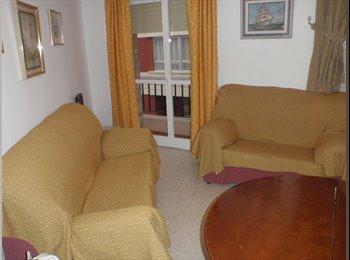EasyPiso ES - Habitaciones cerca de las Facultades - Cádiz, Cádiz - €200