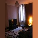 Appartager FR Bel appartement proche Saxe-Gambetta - 3ème Arrondissement, Lyon, Lyon - € 400 par Mois - Image 1
