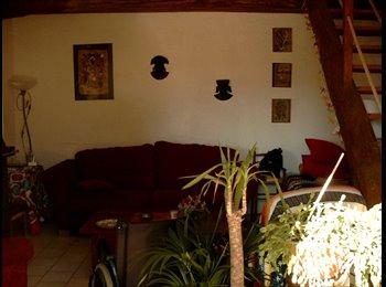 Appartager FR - calme et bonne cuisine - Digne-les-Bains, Digne-les-Bains - €300