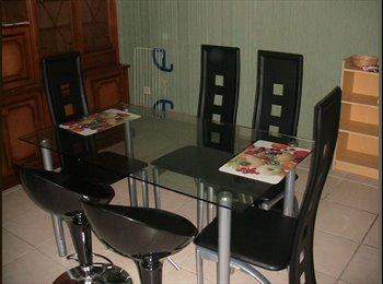 Appartager FR - appartement en colocation - Brest, Brest - €320