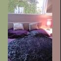 Appartager FR Chambre dans superbe appartement. Neuilly métro 1 - Neuilly-sur-Seine, Paris - Hauts-de-Seine, Paris - Ile De France - € 800 par Mois - Image 1