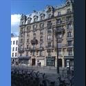 Appartager FR Immeuble pierre de taille_Quartier très agréable - 12ème Arrondissement, Paris, Paris - Ile De France - € 700 par Mois - Image 1