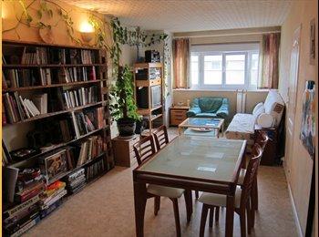 Appartager FR - Colocation à Vitry sur Seine - Vitry-sur-Seine, Paris - Ile De France - €500