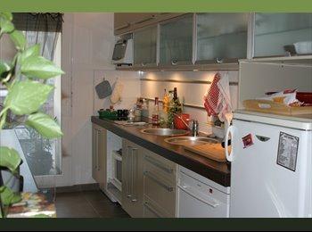 Appartager FR - Colocation - Nogent-sur-Marne, Paris - Ile De France - €550