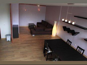 Appartager FR - Ap. 85m² limite école d'Architecture - Grands boulevards, Grenoble - €300