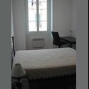 Appartager FR Décembr 2014- 3Pièces Nice Centre- 1 chambre dispo - Cœur de Ville, Nice, Nice - € 530 par Mois - Image 1
