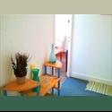 Appartager FR Loue chambre meublée,TV, internet, linge de maison - Besançon, Besançon - € 395 par Mois - Image 1