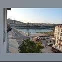 Appartager FR 90m2 (470euros)  mai 2014 - 7ème Arrondissement, Lyon, Lyon - € 470 par Mois - Image 1