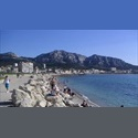 Appartager FR T2 meublé bord de mer étudiant LUMINY Pointe Rouge - 8ème Arrondissement, Marseille, Marseille - € 550 par Mois - Image 1